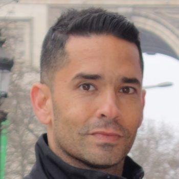 Shareef Defrawi