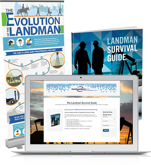 technology company targets new industry and generates 1200+ highly targeted leads