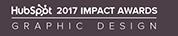 Hubspot 2017 Impact Award